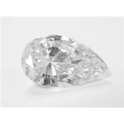 GIA Certified 1.12 Pear Shape  I color VVS1 Clarity GIA 1146943041 9.40x 6.00 x 3.42mm