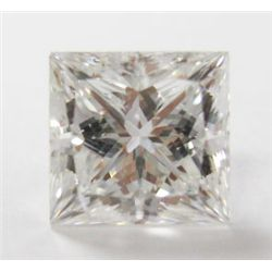 GIA Certified 2.02 carat Square Modified Brilliant Diamond - GIA # 2111317295, F color , SI1 clarity