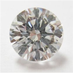 GIA Certified 2.01 carat Round Brilliant Cut Diamonds - GIA # 5121825933, E color, VS2 clarity, 8.19
