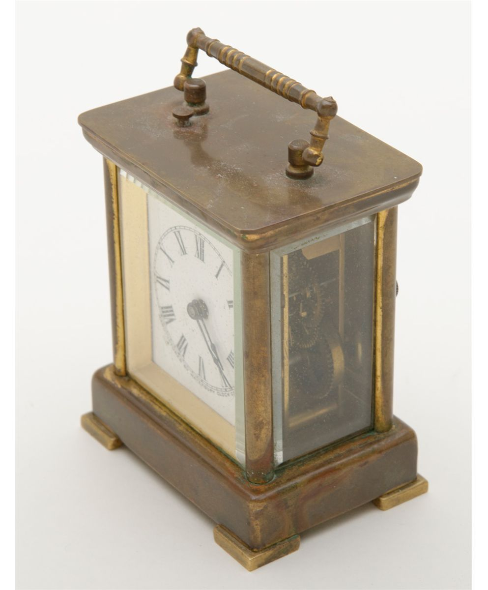 Dating waterbury clocks antiques