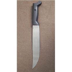 FIGHTING/SURVIVAL KNIFE FROM EL SALVADOR-MAKER MKD