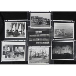 7 Orig Kennedy Places Press Photos Homes White House
