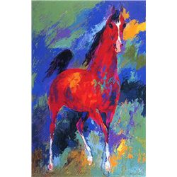 Khemosabe+++ By LeRoy Neiman Georgeous 24x36