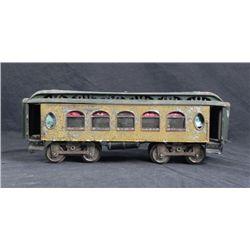 Lionel 1930s Standard Gg Model Railroad Passenger Car