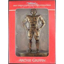 Archie Griffin Hartland # 45 Figure Ohio State NCAA
