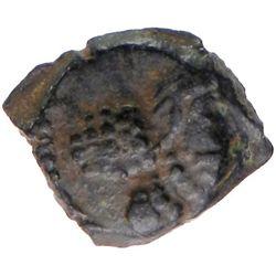 SASANIAN KINGDOM: Hormizd I, 272-273, AE pashiz (1.21g)