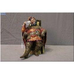 "A Royal Doulton figure ""The Foaming Quart"" HN2162"