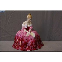 "Royal Doulton figurine ""Victoria"" HN2471"