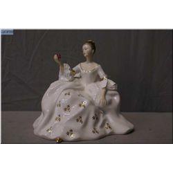"Royal Doulton figurine ""My Love"" HN2339"
