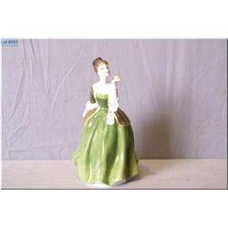 "Royal Doulton figurine ""Fleur"" HN2368"