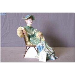 "Royal Doulton figurine ""Ascot"" HN2356"