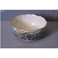 "A Disney ""Snow White"" bowl made by Lennox"