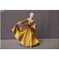 "Royal Doulton figurine ""Kirsty"" HN1970"