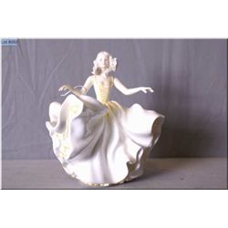 "Royal Doulton figurine ""Sweet Seventeen"" HN2734"