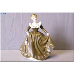 "Royal Doulton figurine ""Geraldine"" HN2348"