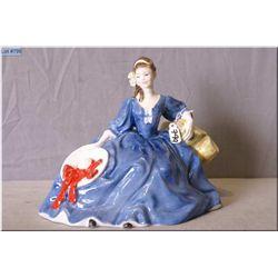 "Royal Doulton figurine ""Elyse"" HN2429"