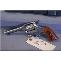 Ruger mod . New Bearcat .22 LR cal. 6 shot Revolver w/107 MM bbl [ appears excellent, test fired  in