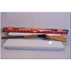 "Winchester mod. 94 Canadian Centennial 1867-1967 .30-30 cal. Lever action Rifle w/26"" oct bbl.[ appe"