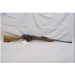 Lee Enfield ( BSA) mod No 1 Mk III * .303 cal sporterized clip fed bolt act Rifle w/640 mm bbl [ fad