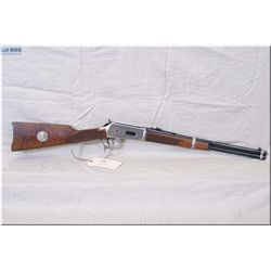 Winchester mod 94 John Wayne Commorative, . 32-40 cal lever action Saddle Ring Carbine  w/large loop