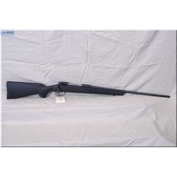 "Savage mod 111 .300 Win mag cal. Clip fed bolt action Rifle w/24"" bbl [ appears excellent, test fire"