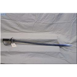 "English Pattern 1853 Cavalry Sabre, Mkd ""Mole"", British Proofed [ many of these swords were sold to"