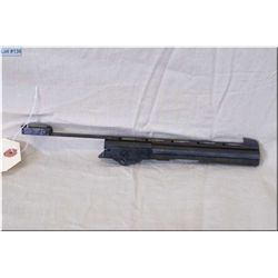 Browning Medalist Vent Rib Barrel  172 mm  ONLY [ New unfired w/orig box w/adjustable rear sight] FA