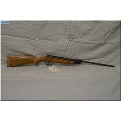 Slavia ( CZ) mod 618 .177 Pellet Rifle w/358 mm bbl [ blue finish, pistol grip stock w/few marks ] D
