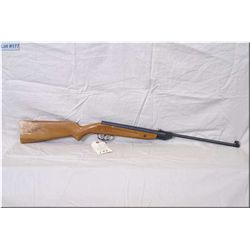 Slavia ( CZ) mod 618 .177 Pellet Rifle w/358 mm bbl  [ blue finish, pistol grip stock , flaking varn