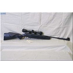 Stoeger mod X5 Canadian Edition ( under 495 ft per second ) .177 Pellet cal. Spring action Rifle w/1