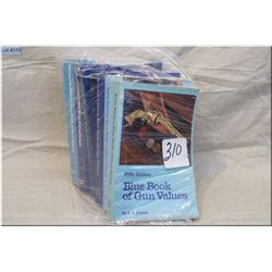 Bag Lot : 6 Soft Cover Ref Books : 5 th, 6 Th, 7 th, 8 th, 11 th , 13 th - Edition of Blue Books of