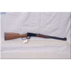 "Winchester Mod 94 .30-30 lever act Rifle w/20"" bbl  [ appears excellent, blue finish, barrel sights,"