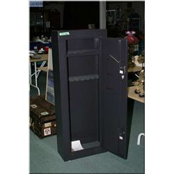 Home Security Rifle Safe  # 3000, w/2 key lock