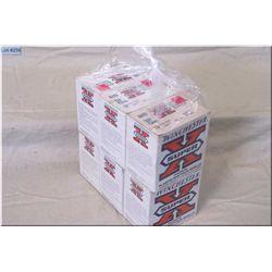 "Lot : 6 Full Boxes 3"" Win .12 Ga Shot Shells"