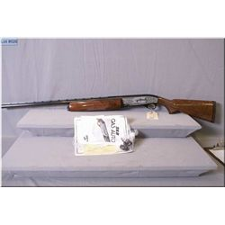"New SKB Arms Ducks Unlimited Canada mod Gas Autoloading .12 Ga 3"" semi auto Shotgun w/28"" vent rib b"