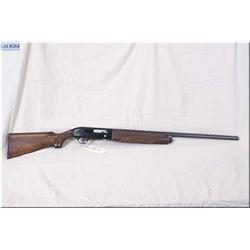 """Beretta ( Italy ) mod AM 301 .20 Ga semi auto Shotgun w/28"""" vent rib bbl [ appears good, blue finish"""