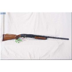 "Browning ( Japan) mod Invector - Plus BPS  .12 Ga 3"" pump action Shotgun w/28"" vent rib bbl [ appear"
