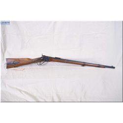 Shiloh Rifle Manufactoring Co. ( Farmingdale N.Y.) Copy of New Model 1859 Military Three Band Rifle
