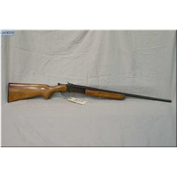"Cooey /Win mod 840 .410 Ga 3"" single shot break action Shotgun w/26"" bbl [ fading blue, more in carr"