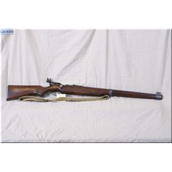 "Cooey mod 82 Trainer .22 cal single shot bolt action Rifle w/27"" bbl [ good blue finish, w/barrel si"