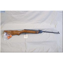 "Pioneer ( China) mod G6432 .177 cal pellet Rifle w/15 3/4"" bbl [ blue finish, varnish stock w/sling"