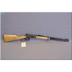 Winchester mod 94 .30-30 cal lever action Rifle w/20  bbl [ blue finish, barrel sights, rcvr faded t