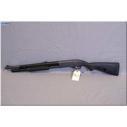 "Remington mod 870 Express .12 Ga 3"" pump action Shotgun w/20"" bbl [ flat blue finish, barrel sights,"