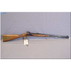 "Antonio Zoli mod 1863 Zouave Rifle Reproduction .58  Perc cal single shot black powder Rifle w/25"" r"