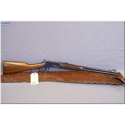"Winchester Pre 64 mod 94 .30-30 lever action Rifle w/20"" bbl [ blue finish, barrel sights, slight we"