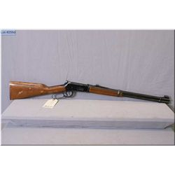 "Winchester mod 94 .30-30 cal lever action Rifle w/20"" bbl [ blue finish starting to fade in carry ar"