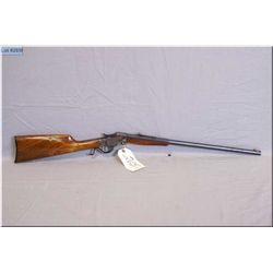 "Stevens mod Favorite .22 LR cal single shot falling block Rifle w/22"" part oct bbl [ totally refinis"