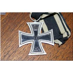 German WW I Iron Cross