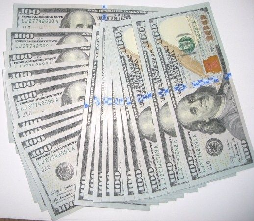 2009 2$ Two Dollar Bill Sequential UNC S//N 031 Atlanta