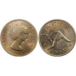 1959(p) Penny PR64RD